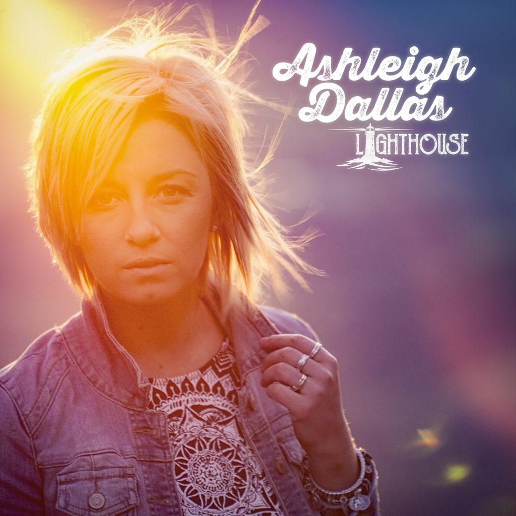 Ashleigh Dallas-Lighthouse Album