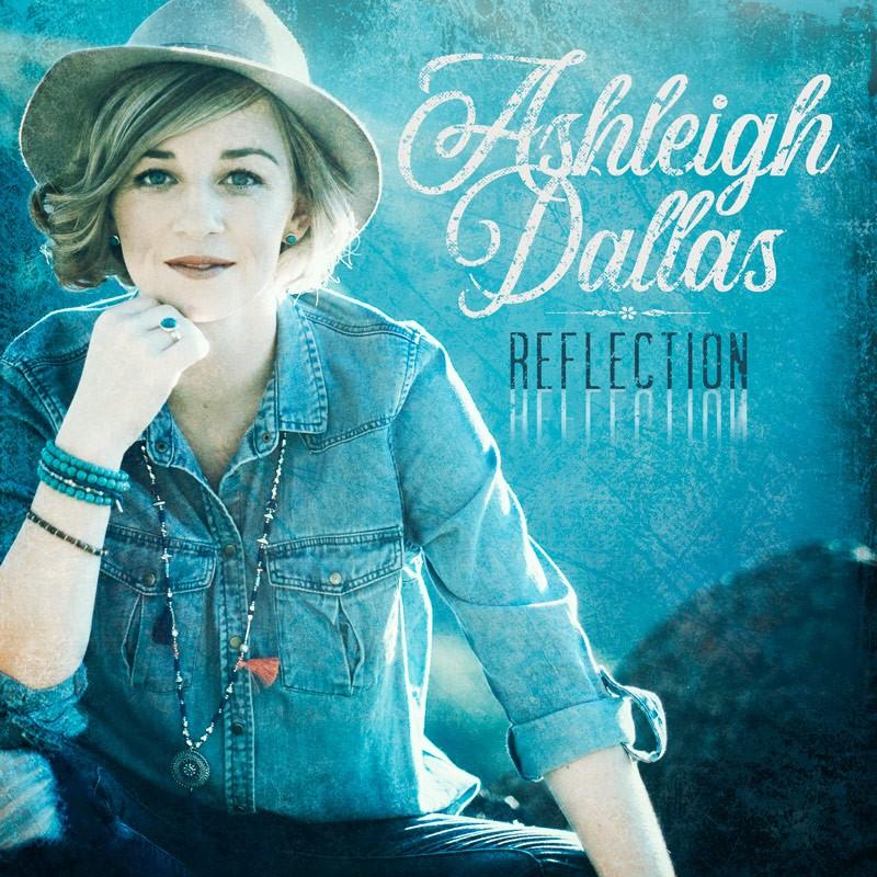 Ashleigh Dallas-Refelction Album